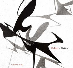 Alexander Calder by Herbert Matter