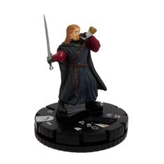 Fellowship of the Ring #010 Boromir (C)