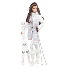 Barbie Collector The Barbie Look Collection: Ski Fashion Doll