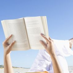 Pick up a page turner this summer. Here are six books celebrating global perspectives to put on your holiday reading list.