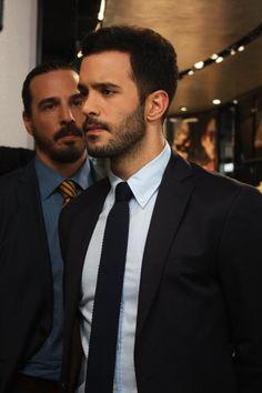 Best Of Turkish Actors ( Turkish Men, Turkish Fashion, Turkish Actors, Sara Khan Pakistani, Elcin Sangu, Hollywood, Cute Actors, Big Love, Barista