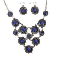 Shyanne Women's Medallion Jewelry Set $24.99