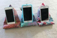 Pour poser les portables