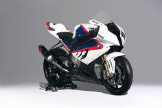 BMW 1000 RR. After my Honda Hornet 919 this is my next ride.