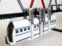 Lego Wedo, Lego Creative, Lego Machines, Lego Sculptures, Lego Trains, Lego Military, Lego Storage, Lego Design, Lego Models