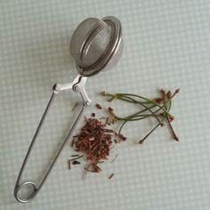Infusión de rabitos de cerezas: propiedades y cómo prepararla
