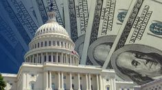 For The First Time Ever, The Majority Of Congress Members Are Millionaires