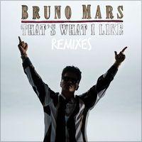 Shazamを使ってブルーノ・マーズのThat's What I Like (Blvk Jvck Remix)を発見しました。 https://shz.am/t350499626 ブルーノ・マーズ「That's What I Like (BLVK JVCK Remix) - Single」