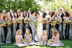 Kristine + Steven / Coordination by KGM Weddings / Photo by Picotte Photography