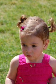 Image detail for -hairstyle for little girls