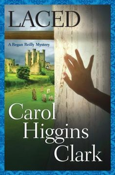 I've read all of Carol Higgins Clark and really enjoyed them all.
