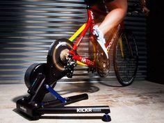 Spin Smarter: Efficient winter bike trainer workouts - from Triathlete.com