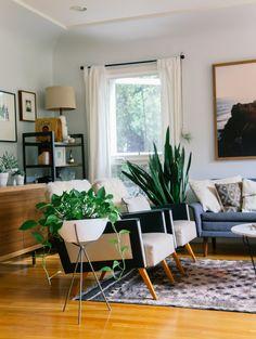 Kaitlin Mchugh'S Earthy, Modern Silver Lake Home