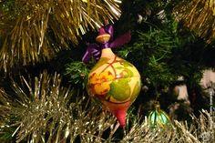 Декупаж - Сайт любителей декупажа - DCPG.RU | Подарок для себя! Christmas Decoupage, Christmas Ornaments, Holiday Decor, Home Decor, Decoration Home, Room Decor, Christmas Jewelry, Christmas Decorations, Home Interior Design