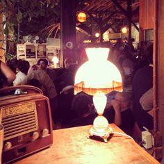 Lamp #paris is always a good idea.