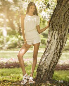 #summer #dress #tendencias #verano #fashion