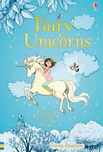 Buy Fairy Unicorns 2 - Cloud Castle by Zanna Davidson at Mighty Ape NZ. Zoe and her best friend Astra, the fairy unicorn, can't wait for the Midsummer Festival on Unicorn Island. But the island is growing hotter by the min. Forest Book, Magic Forest, Unicorns, Enchanted River, Wind Charm, Unicorn Island, Evil Fairy, Unicorn Books, Mini Monster