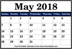 May 2018 Calendar, 2018 Printable Calendar, Arabica Coffee Beans, Nail Polish Art, Biker Jeans, Diet Meals, Event Photography, Dog Pictures, Promotion