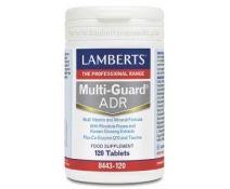 Lamberts Multi-Guard ADR 120 Capsulas
