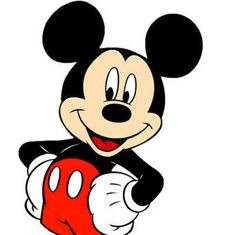 free printable mickey mouse template | 34 mickey mouse face template ...