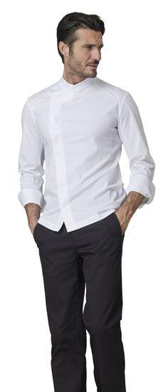 GIACCA CHEF BIG FAT BOY Unconventional Uniforms