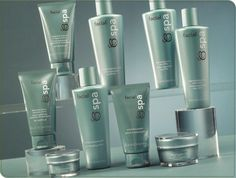 SPA... Find your specific skincare solution!  Great value.  $173 for 6 pieces...4-6 month supply!  Email me how to get a better deal.  spatimewithjulie@yahoo.com