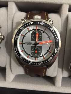 sorna bullhead chrono | the best watches ever | pinterest