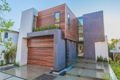 349 S Mansfield Ave by Apel Design