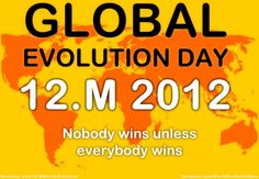 May 12th! A global day of action!