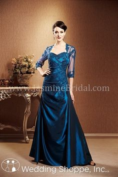 Jade Couture Mother of the Bride Dresses K158054