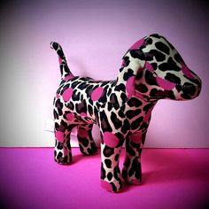 Here at PINK, our Mini Dogs set the trends. #PINKLovesPuppies