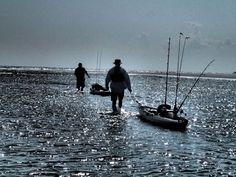 Kayak Fishing — Savannah Canoe and Kayak