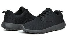 DREAM PAIRS RUNPRO Women's New Light Weight Go Easy Walking Casual Athletic Comfort Running Shoes Sneakers Black Size 12 -- You can find out more details at the link of the image.