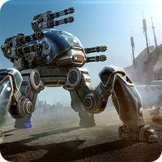 Click here to download http://apk-searcher.blogspot.com/2016/04/walking-war-robots-hack-apk-140-mod.html