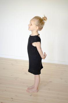 knitting dress #black #blackdress #summer #summerdress #knitting #knittinglove #knittingdress #cotton #cottonclothes #cottondress #girldress #kidsstuff #kidsdress #littleblackdress #newcollection #newseason #cityfashion #babyfashion #simple #boysclothes #bambolina #bambolinahandmade #bambilinablog