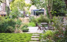 Small gardens | Gardens Illustrated