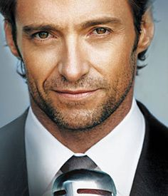 I swear this man becomes more attractive the older he gets!!