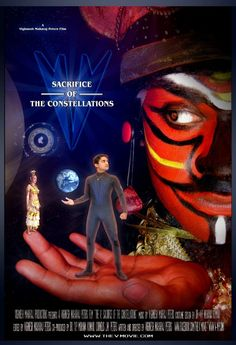 The V: Sacrifice of the Constellations 2011