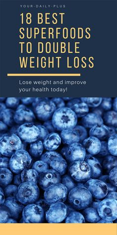 18 Best Superfoods To DOUBLE Your Weight Loss Try to find the best ways to lose weight? Eating these metabolism-boosting superfoods will help you naturally burn crazy amounts of fat. Nutrition Education, Nutrition Diet, Nutrition Activities, Nutrition Quotes, Holistic Nutrition, Nutrition Guide, Herbal Remedies, Natural Remedies, Best Superfoods