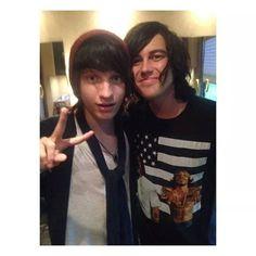 kellin and Johnnie