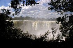Africa - Victoria Falls - Zimbabwe