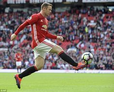 Wayne Rooney has struggled for form and has found the net just once so far this season Manchester United Legends, Premier League Table, Wayne Rooney, Best Club, Best Player, Assessment, Soccer, The Unit, Social Media
