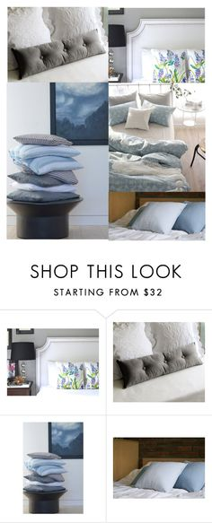 """Bedroom Bliss"" by etsy ❤ liked on Polyvore featuring interior, interiors, interior design, maison, home decor, interior decorating, bedroom, Home, bedroominspiration et etsyhome"