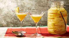 Hawaiian martini | Cocktail recipes | SBS Food