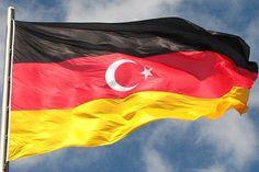 Berlin, Cologne, Hamburg, Stuttgart, Dusseldorf… New Year's Migrant Sex Assault In Every Major German City Bi Flag, Korean Flag, Brazil Flag, The Italian Job, Banner, Thinking Day, Animal Crossing Qr, European Countries, Germany