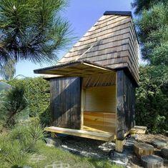 hat teahouse door swings open in czech republic via Gardenista