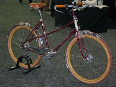 On Show: North American Handmade Bicycle Show, Part 8 | Cyclingnews.com