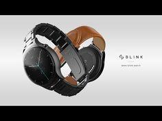 The Great Indian Smartwatch   Yanko Design