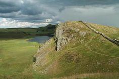 Northumberland, Hadrian's Wall