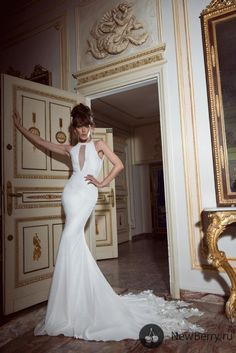 Collection of wedding dresses 2013 Yaki Ravid